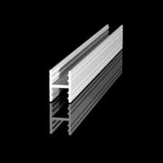 Профиль горизонтальный разделительный
