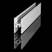 Профиль горизонтальный разделительный (под винт)